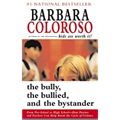 The Bully, The Bullied and the Bystander