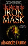 The Man in the Iron Mask (0812564995) by Dumas, Alexandre