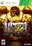Ultra Street Fighter IV - Xbox 360