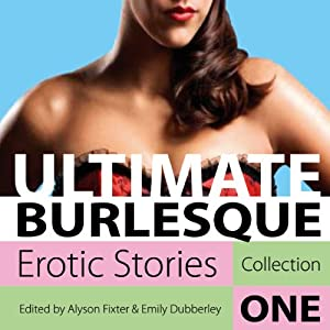 Ultimate Burlesque Audiobook