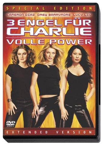 3 Engel für Charlie - Volle Power [Special Edition]