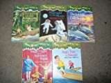 img - for Magic Tree House 5 Book Lot (#6
