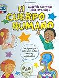 El cuerpo humano / The human body (Leer Y Saber / Read and Learn)