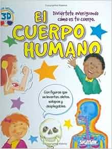 EL CUERPO HUMANO (Leer Y Saber / Read and Learn) (Spanish Edition