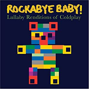 Rockaby Baby CDs