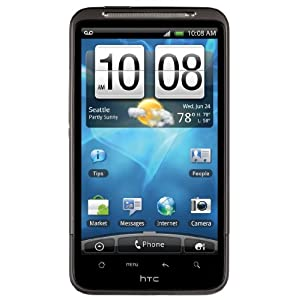 HTC Inspire 4G Android Phone (AT;T)