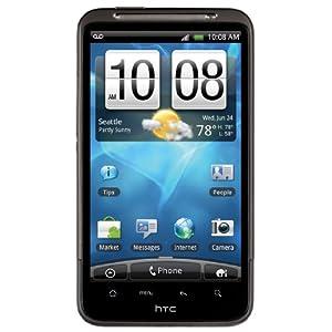 HTC Inspire 4G Unlocked