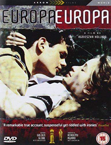 Europa Europa [1992] [Dvd] [Region 2 - Non Usa Format] [Uk Import]