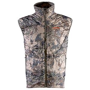 Kelvin Lite Insulated Vest by Sitka Gear