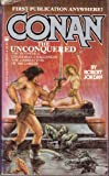 The Unconquered (0523480539) by Jordan, Robert