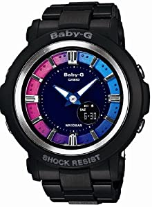 Casio Baby-G Series Women's Watch BGA-300AR-1AJF (Japan Import)