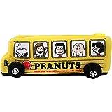 デルフィーノ スヌーピー バス型ペンケース P-11863