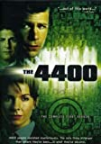 Cover art for  The 4400 - The Complete First Season