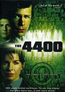 The 4400 - The Complete First Season