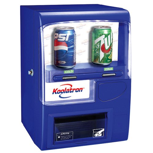 small can vending machine
