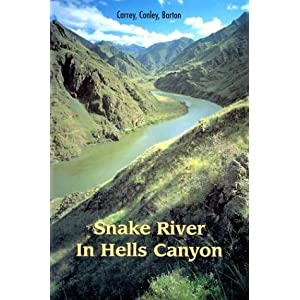 Amazon.com: Snake River of Hells Canyon (9780960356607): Johnny ...