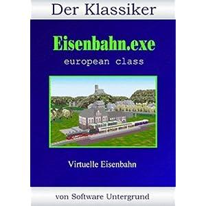 Eisenbahn.EXE – European Class
