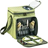 Picnic at Ascot Hamptons Picnic Cooler for 2
