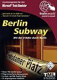 Train Simulator: Berlin Subway