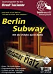 Train Simulator - Berlin Subway