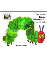 Die kleine Raupe Nimmersatt Mini-Ausgabe