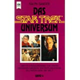 Das STAR TREK Universum 4von &#34;Ralph Sander&#34;