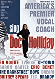 echange, troc Sing With Doc Holliday [Import USA Zone 1]