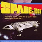 Space: 1999 Year 2 Soundtrack, Import...