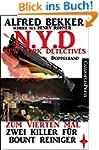 N.Y.D. - Zum vierten Mal: Zwei Killer...