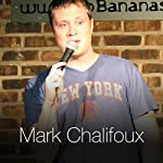 New Father (clean version) | Mark Chalifoux