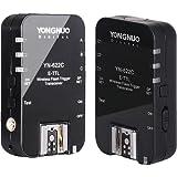 YN-622C YONGNUO REMOTE E-TTL PER CANON EOS FLASH YN-565EX YN568EX 580EX II+WINGONEER® diffusore