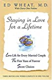 Staying in Love for a Lifetime (0884860973) by Wheat, Ed