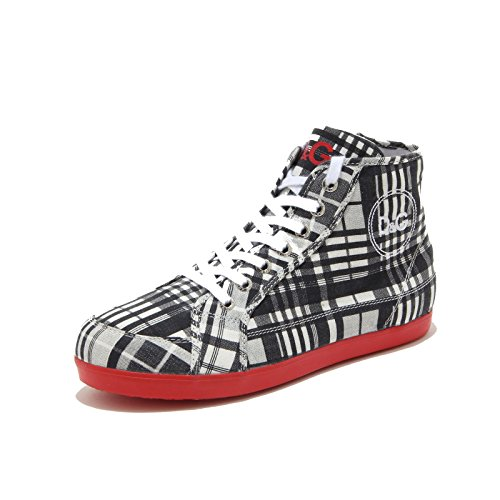36623 sneaker D&G DOLCE&GABBANA scarpa bimbo shoes kids [34]
