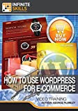How To Use WordPress for E-Commerce [Online Code]