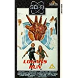 Logan's Run [VHS] [1976]by Michael York