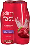 SlimFast Strawberries and Cream Ready…