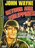 echange, troc Retour aux Philippines