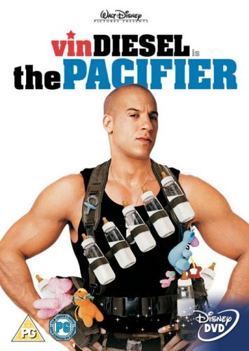 The Pacifier [DVD]
