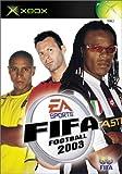 echange, troc Fifa Football 2003