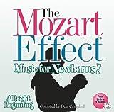 echange, troc Don Campbell - Mozart Effect: Newborns - Bright Beginning