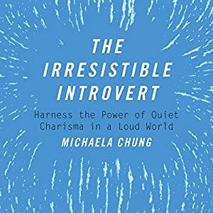 The Irresistible Introvert Audiobook