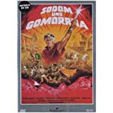 Sodome et Gomorrhe / Sodom and Gomorrah ( Sodoma e Gomorra ) ( The Last Days of Sodom and Gomorrah ) [ Origine Allemande, Sans Langue Francaise ]par Stewart Granger