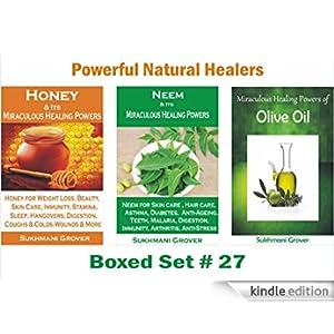 Health benefits of neem honey
