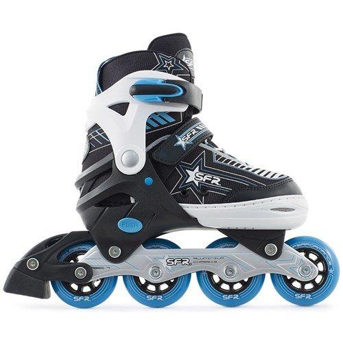 sfr-pulsar-adjustable-recreational-inline-skates-blue-uk-3-6-large