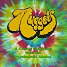 Nuggets: A Classic Collection from the Psychedelic 60's