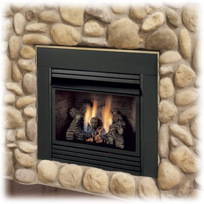 Monessen Dis33 Vent Free Fireplace Insert With Blower Natural