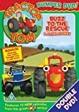 Tractor Tom - Buzz To The Rescue [DVD]