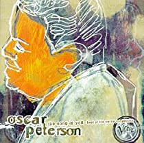 ♪The Song Is You: Best of the Verve Songbooks / Oscar Peterson