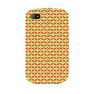 Skin4Gadgets ABSTRACT PATTERN 33 Phone Skin STICKER for BLACKBERRY Q10