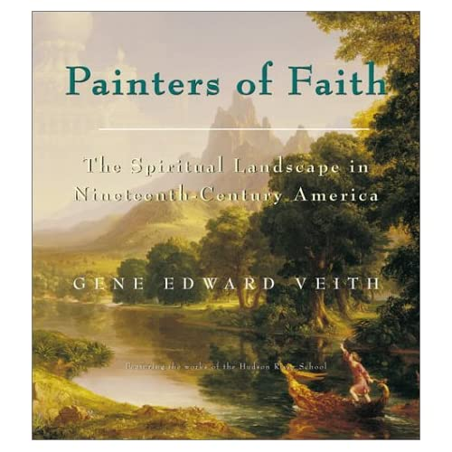 Painters of Faith cover